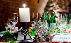 Candel Light Dinner